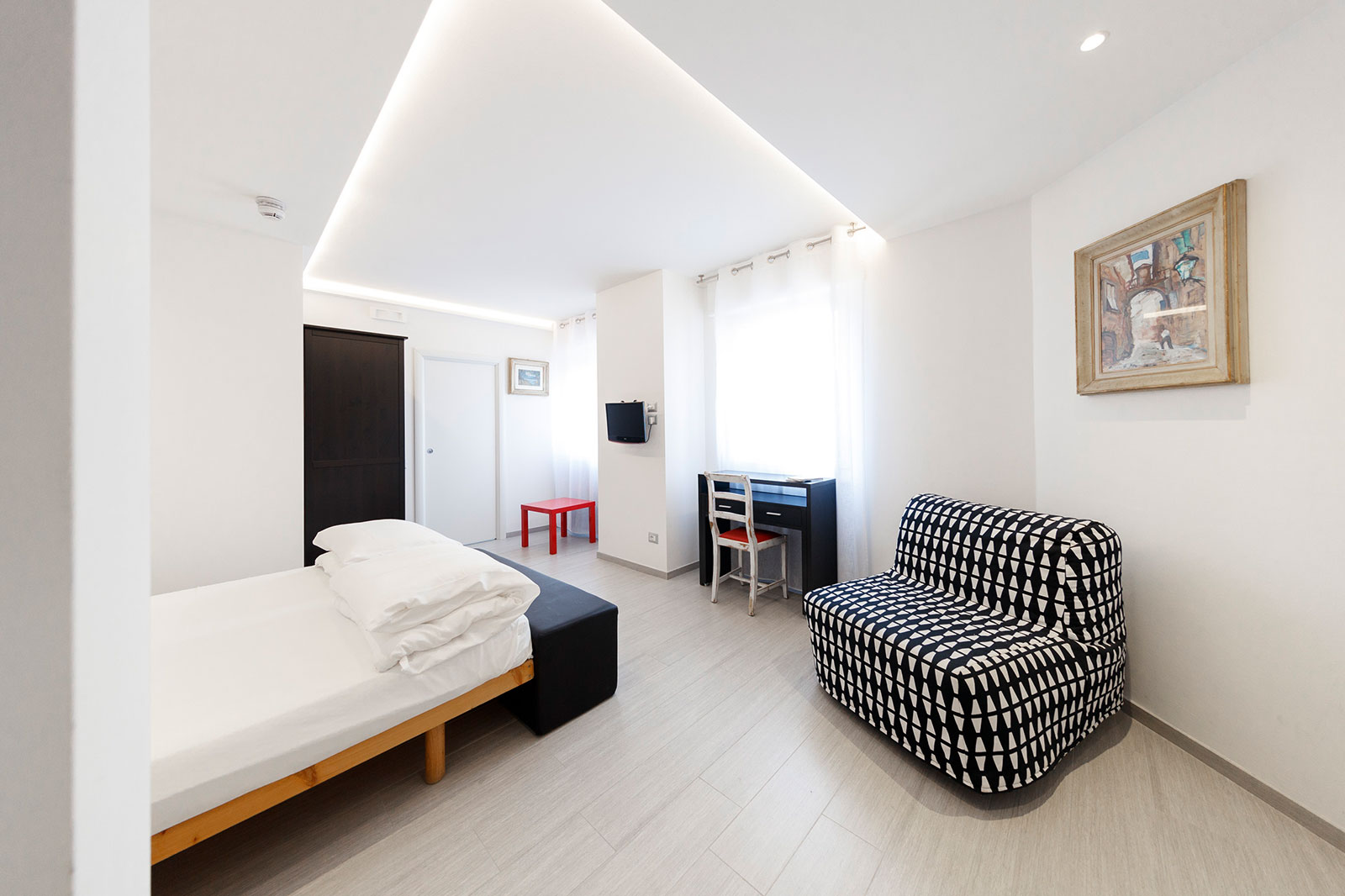 Camere Hotel SoleHoliday - Arco - Trento